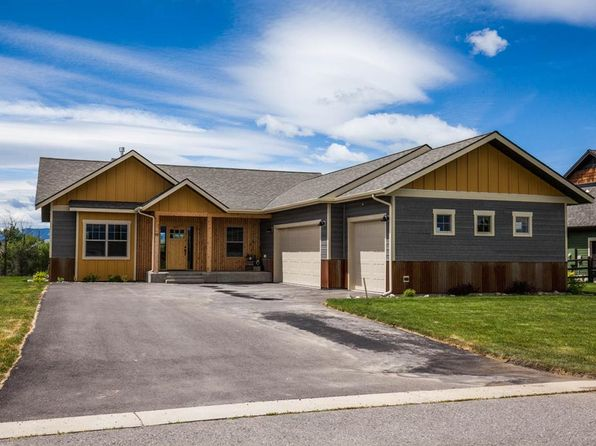 5 bed 3 bath Single Family at 70 Mint Trl Bozeman, MT, 59718 is for sale at 495k - 1 of 24