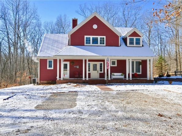 3 bed 2 bath Single Family at 7432 N John Young Rd Unionville, IN, 47468 is for sale at 299k - 1 of 40