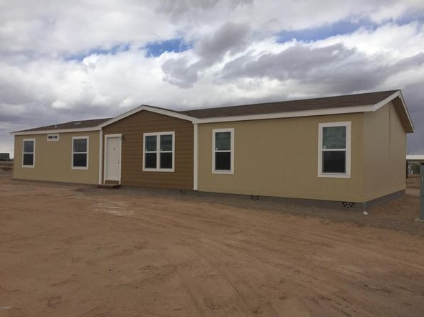 4 bed 2 bath Mobile / Manufactured at 1534 S 365th Ave Tonopah, AZ, 85354 is for sale at 180k - 1 of 14