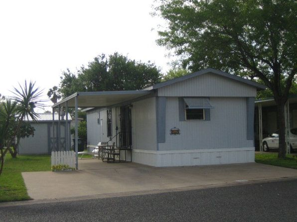 1 bed 1 bath Mobile / Manufactured at 714 SHOWERS DR Mission, TX, null is for sale at 29k - 1 of 23
