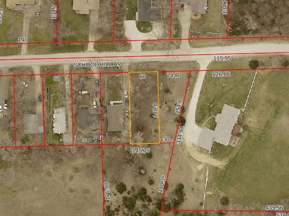 null bed null bath Vacant Land at 2 Lots School Hl Council Bluffs, IA, 51501 is for sale at 45k - 1 of 2