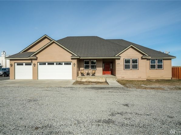 4 bed 3 bath Single Family at 605 E Poplar St Waterville, WA, 98858 is for sale at 399k - 1 of 25