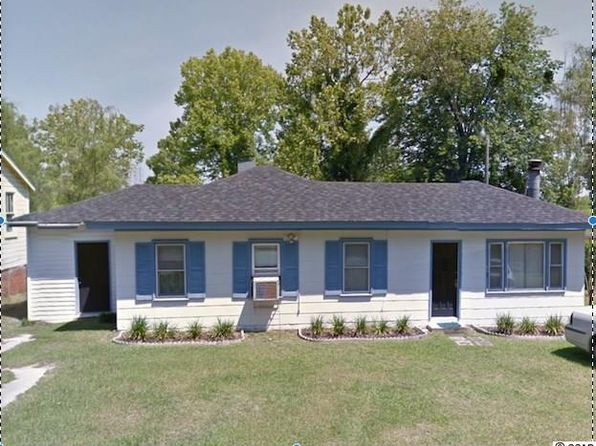 3 bed 1 bath Single Family at 326 Park St Georgetown, SC, 29440 is for sale at 68k - 1 of 13