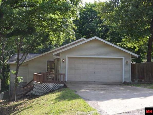 3 bed 3 bath Single Family at 254 County Road 954 Mountain Home, AR, 72653 is for sale at 115k - 1 of 13