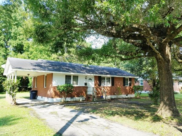 3 bed 1 bath Single Family at 113 Cole Dr Jacksonville, NC, 28540 is for sale at 57k - 1 of 17