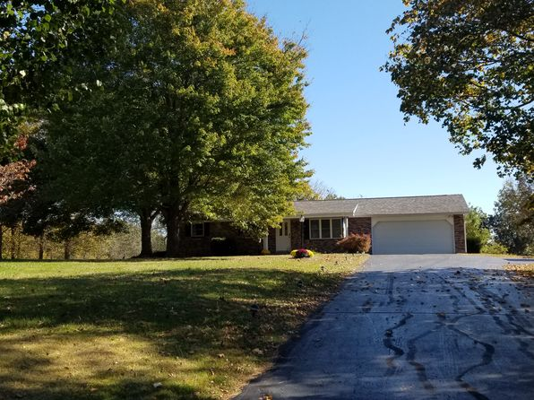 3 bed 2 bath Single Family at 502 Oakhill Rd Jackson, MO, 63755 is for sale at 162k - 1 of 16