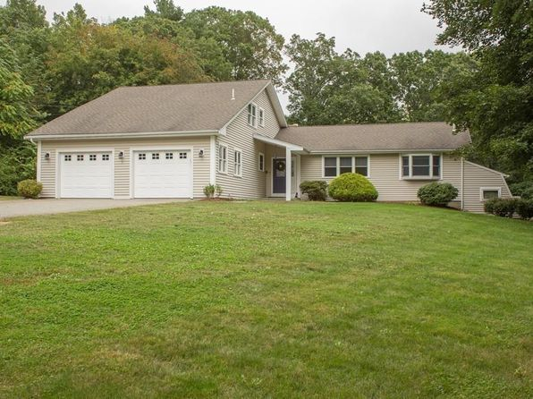 4 bed 2 bath Single Family at 1 Lewis Dr Millis, MA, 02054 is for sale at 550k - 1 of 22