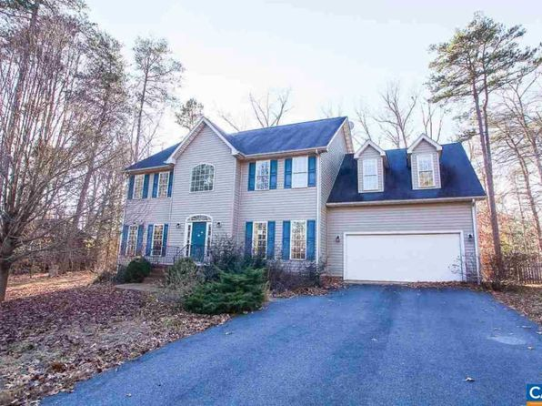 4 bed 2.5 bath Single Family at 15 Evergreen Ln Palmyra, VA, 22963 is for sale at 265k - 1 of 26
