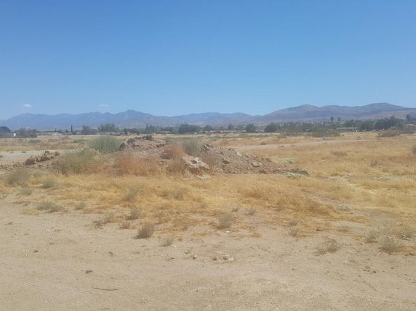 null bed null bath Vacant Land at 25TH Street E Palmdale, CA, 93550 is for sale at 33k - 1 of 8