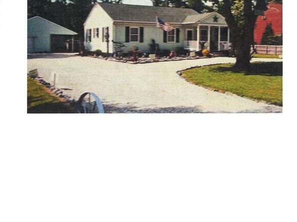 4 bed 2 bath Single Family at 23530 Deal Island Rd Chance, MD, 21821 is for sale at 170k - 1 of 2