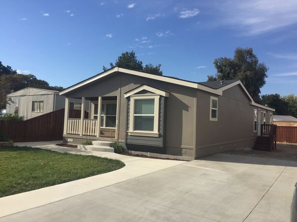 3 bed 2 bath Mobile / Manufactured at 9181 San Rafael Ct Atascadero, CA, 93422 is for sale at 330k - 1 of 5