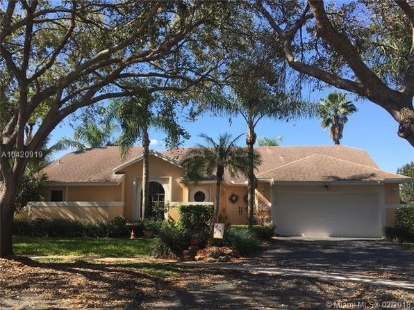 4 bed 3.5 bath Single Family at 5091 SW 89th Ter Fort Lauderdale, FL, 33328 is for sale at 539k - 1 of 34