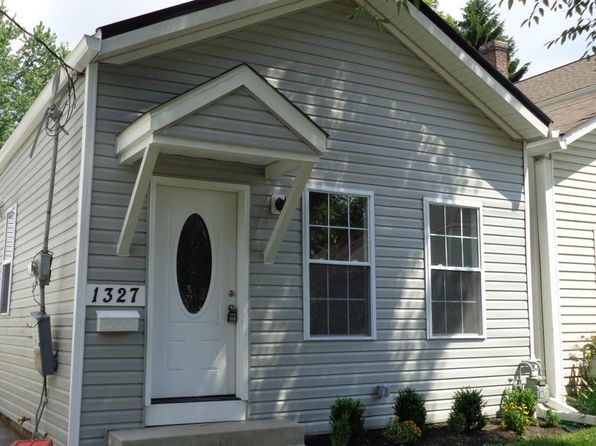2 bed 2 bath Single Family at 1327 Christy Ave Louisville, KY, 40204 is for sale at 210k - 1 of 30