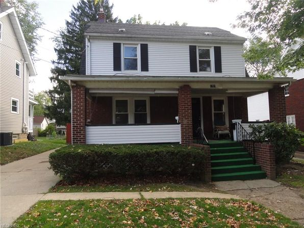 5 bed 2 bath Single Family at 1727 14th St Cuyahoga Falls, OH, 44223 is for sale at 150k - 1 of 27