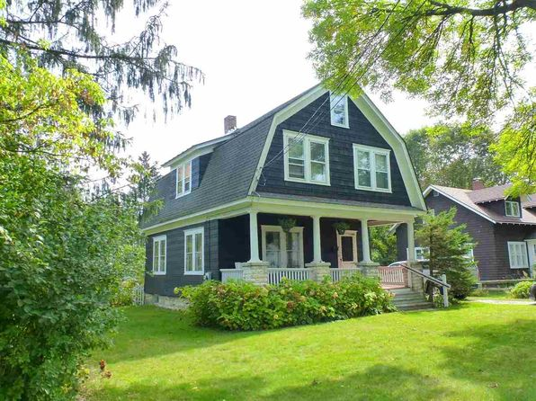 4 bed 1 bath Single Family at 14 Deer St Rutland, VT, 05701 is for sale at 119k - 1 of 17