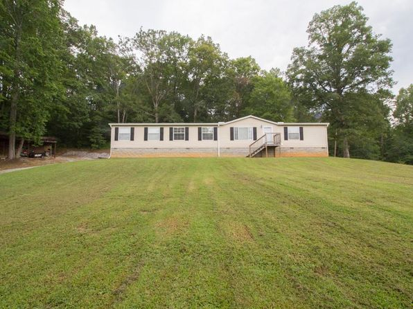 3 bed 2 bath Single Family at 830 RIGGS CHAPEL RD HARRIMAN, TN, 37748 is for sale at 137k - 1 of 19