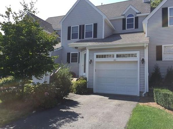 2 bed 2 bath Townhouse at 6C Top Flight Dr Norton, MA, 02766 is for sale at 340k - 1 of 23