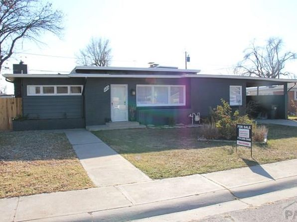 3 bed 2 bath Single Family at 223 Creston Dr Pueblo, CO, 81004 is for sale at 170k - 1 of 15