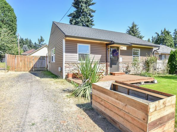 2 bed 1 bath Single Family at 3409 Yeoman Ave Vancouver, WA, 98660 is for sale at 225k - 1 of 22