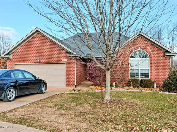 3 bed 2 bath Single Family at 1560 Overlook Cir Shelbyville, KY, 40065 is for sale at 185k - 1 of 26
