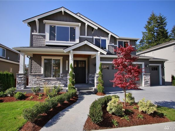 4 bed 2.75 bath Single Family at 215 Shadow Ave NE Renton, WA, 98059 is for sale at 930k - google static map