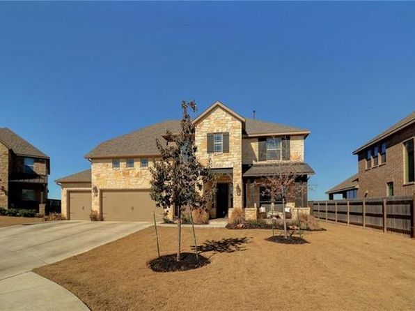4 bed 4 bath Single Family at 264 Norcia Loop Liberty Hill, TX, 78642 is for sale at 385k - 1 of 34