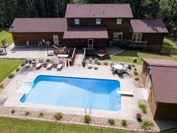 3 bed 5 bath Single Family at 5972 Hwy 181 Morganton, NC, 28655 is for sale at 399k - 1 of 24