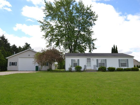 3 bed 2 bath Single Family at 1199 W Midland Rd Auburn, MI, 48611 is for sale at 90k - 1 of 17