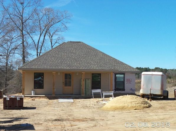 3 bed 2 bath Single Family at 124 Bryson Trl Pollock, LA, 71467 is for sale at 175k - 1 of 3