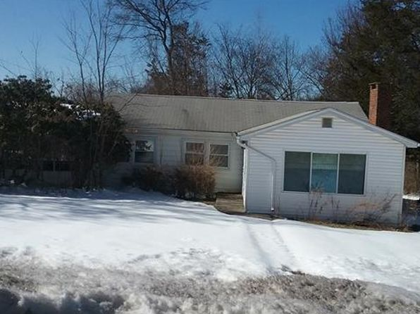 2 bed 2 bath Single Family at 1 Herbst Dr Monroe, NY, 10950 is for sale at 125k - google static map
