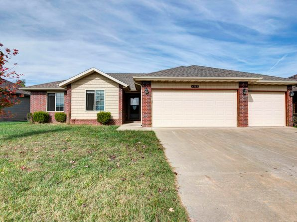 4 bed 2 bath Single Family at 4383 W Nicholas St Springfield, MO, 65802 is for sale at 145k - 1 of 24
