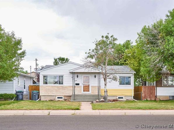 4 bed 2 bath Single Family at 2913 E 13th St Cheyenne, WY, 82001 is for sale at 185k - 1 of 31