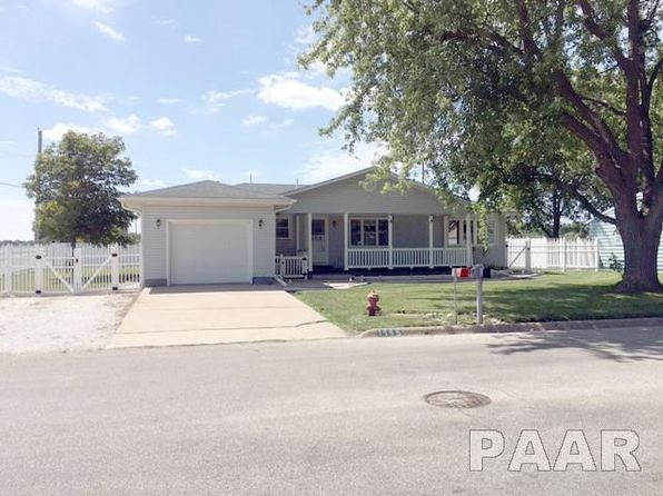 4 bed 2 bath Single Family at 144 S 17th Ave Canton, IL, 61520 is for sale at 119k - 1 of 36