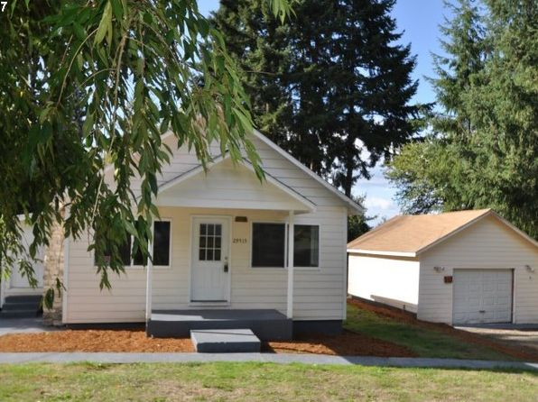 4 bed 2 bath Single Family at 29515 OLD COL RIVER HWY RAINIER, OR, 97048 is for sale at 245k - 1 of 25