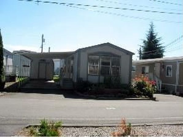 2 bed 1 bath Mobile / Manufactured at 8515 State Ave Marysville, WA, 98270 is for sale at 29k - 1 of 26