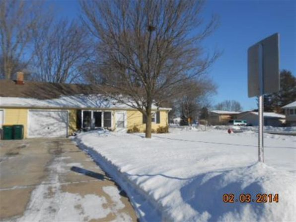 2 bed 1 bath Condo at 445 Waterloo Rd Marshall, WI, 53559 is for sale at 95k - 1 of 28