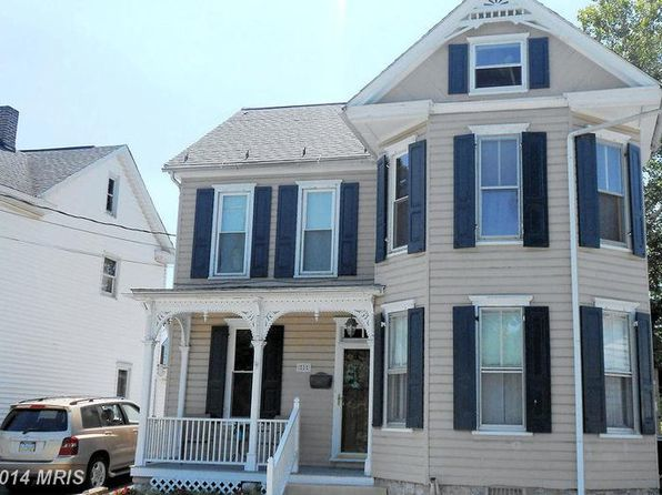 3 bed 2 bath Single Family at 8 S Washington St Shippensburg, PA, 17257 is for sale at 150k - 1 of 36