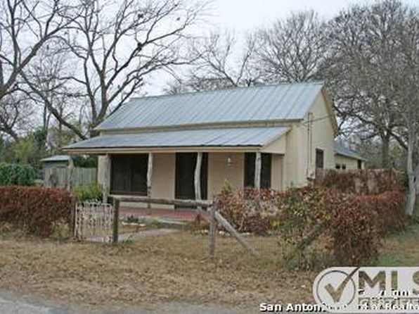 2 bed 1 bath Single Family at 301 Madrid St Castroville, TX, 78009 is for sale at 169k - 1 of 22