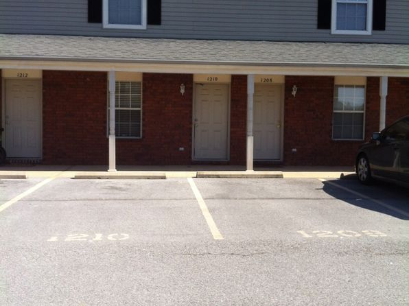 2 bed 2 bath Townhouse at 1204 N Iron Horse Dr Fayetteville, AR, 72703 is for sale at 93k - 1 of 8