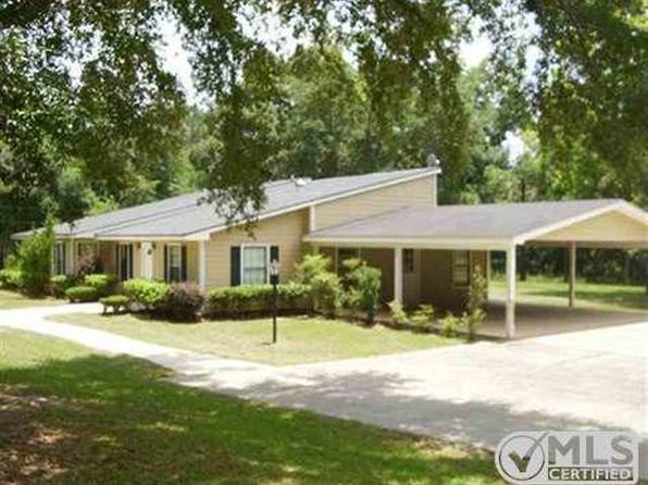4 bed 3 bath Single Family at 6260 Pt Milligan Rd Quincy, FL, 32352 is for sale at 175k - 1 of 18