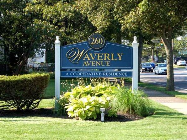 1 bed 1 bath Cooperative at 260 Waverly Ave Patchogue, NY, 11772 is for sale at 85k - 1 of 10