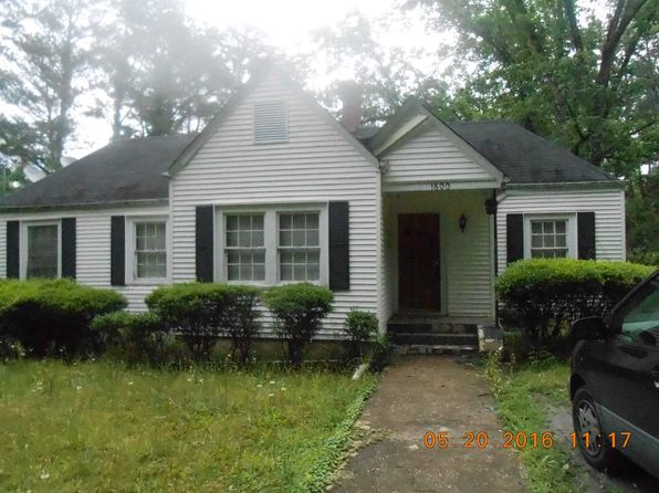 3 bed 2 bath Single Family at 1600 Agate St West Point, GA, 31833 is for sale at 35k - 1 of 8