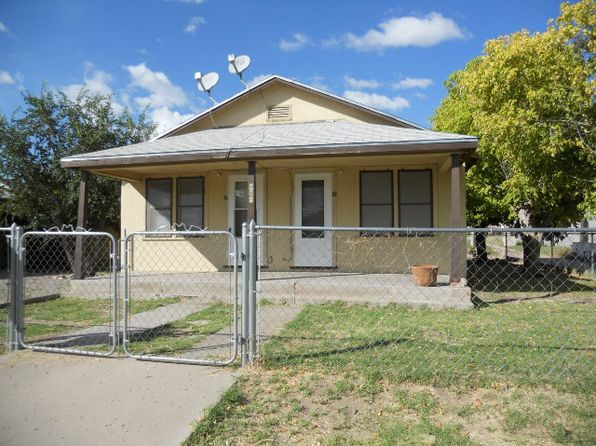 2 bed 2 bath Condo at  515 W. SEVENTH ST. TRUTH OR CONSEQUENCES, NM, 87901 is for sale at 58k - 1 of 10