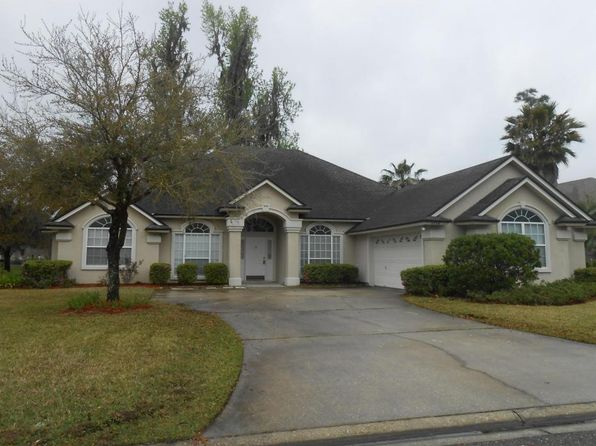 4 bed 3 bath Single Family at 1748 Eagle Watch Dr Orange Park, FL, 32003 is for sale at 295k - 1 of 9