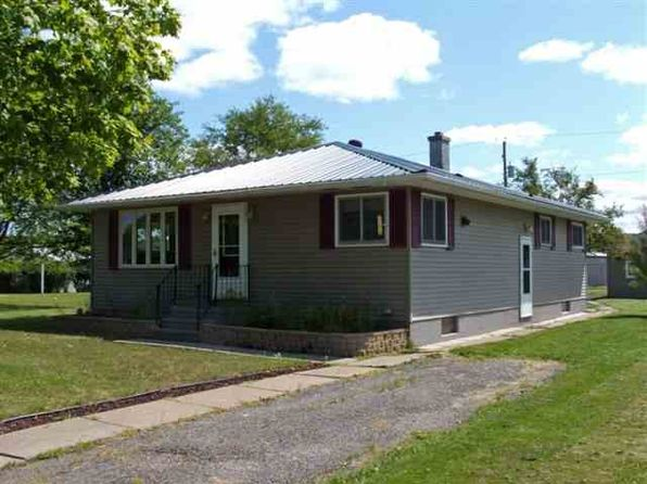 3 bed 2 bath Single Family at 520 E Baltic Ave Caspian, MI, 49915 is for sale at 63k - 1 of 8