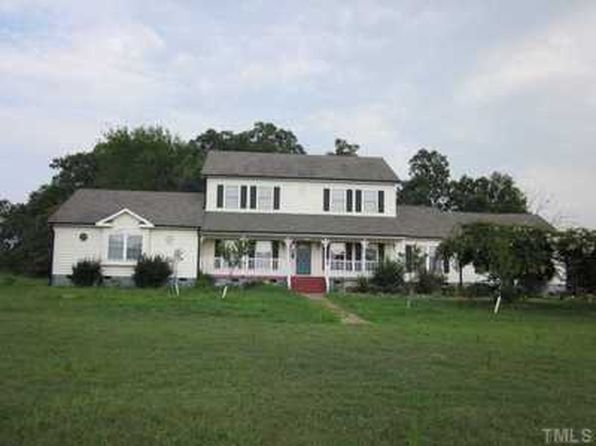 6 bed 4 bath Single Family at 1525 MARSHBURN RD WENDELL, NC, 27591 is for sale at 750k - 1 of 3