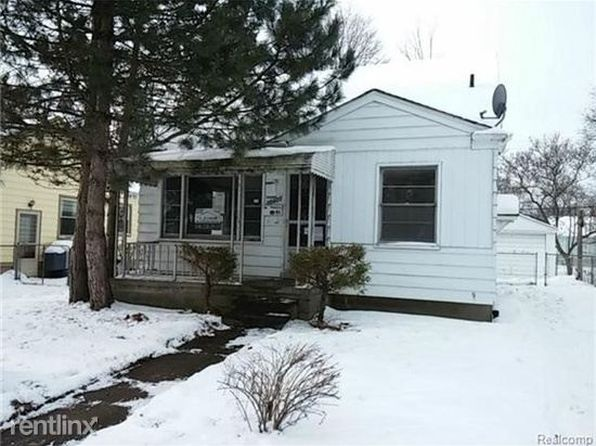 3 bed 1 bath Single Family at 20427 Wakenden Redford, MI, 48240 is for sale at 72k - 1 of 4