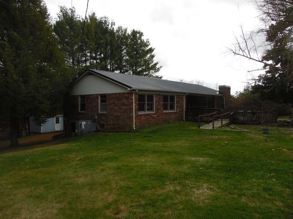 3 bed 1 bath Single Family at 4614 Old State Highway 111 Spencer, TN, 38585 is for sale at 160k - 1 of 8