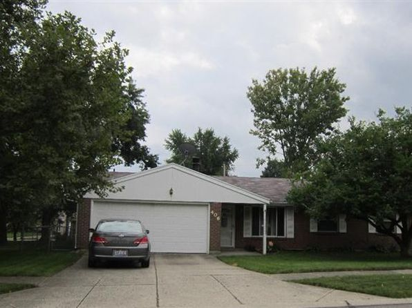 3 bed 2 bath Single Family at 406 Oxford Dr Fairborn, OH, 45324 is for sale at 125k - 1 of 33
