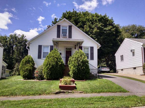 2 bed 1 bath Single Family at 360 Tripp St Wyoming, PA, 18644 is for sale at 60k - google static map